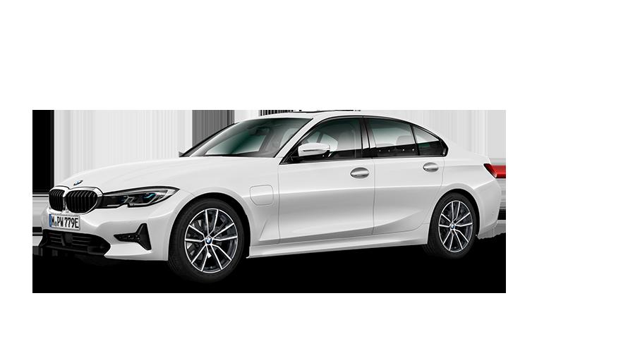 BMW G20 hűtőrács