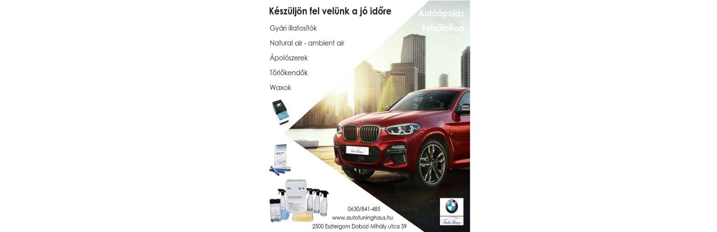 BMW ajándéktárgy